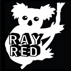 AROUND THE WORLD WITH RAY RED